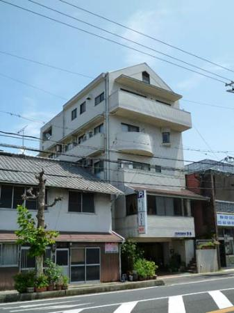 Business Hotel Urashima: 外観写真