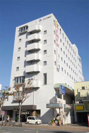 Photo of Sea Grande Shimizu Station Hotel Shizuoka