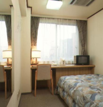 Business Hotel Katsuyama : 施設内写真