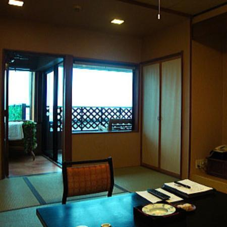 Ajiro Kankou Hotel: 施設内写真