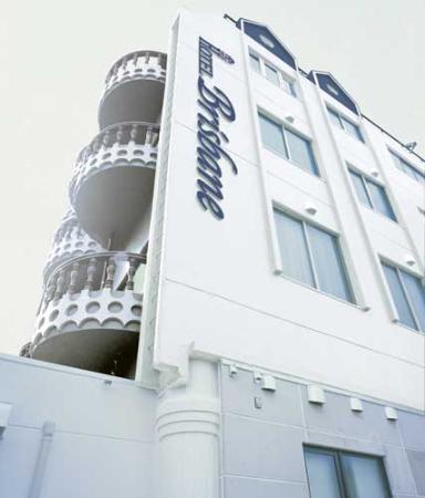 Hotel Brisbane