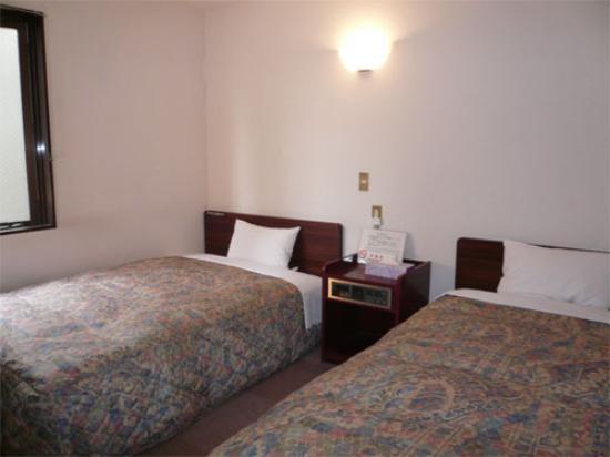 Business Hotel  Social Kamata : 施設内写真