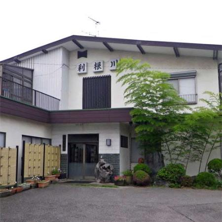 Tonegawa Ryokan: 外観写真