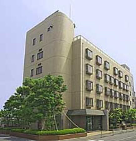 Hotel Sunoak: 外観写真