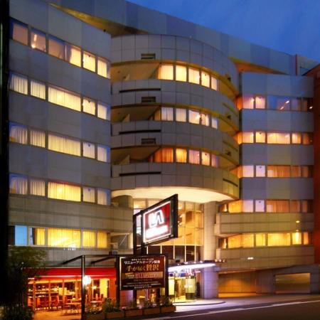 Photo of Hotel Live Artex Osaka
