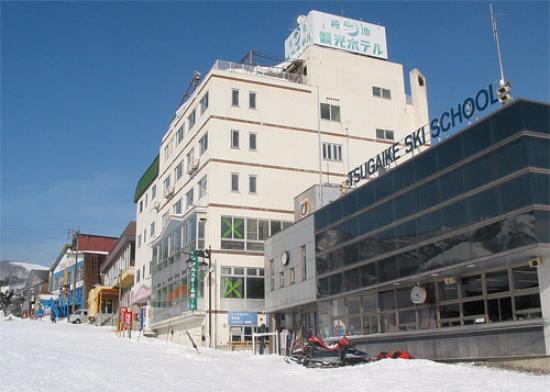 Tsugaike Kanko Hotel