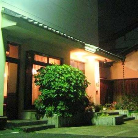 Business Kanko Hotel Kawai : 外観写真