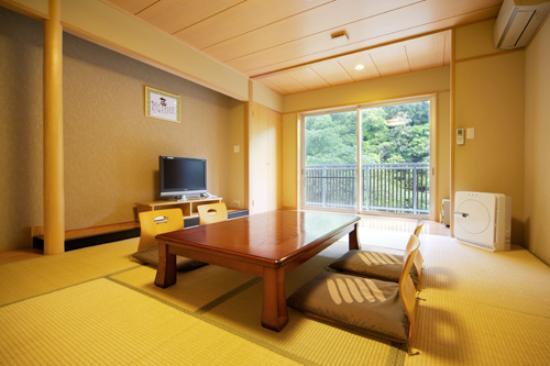 Yuki Lodge: 施設内写真