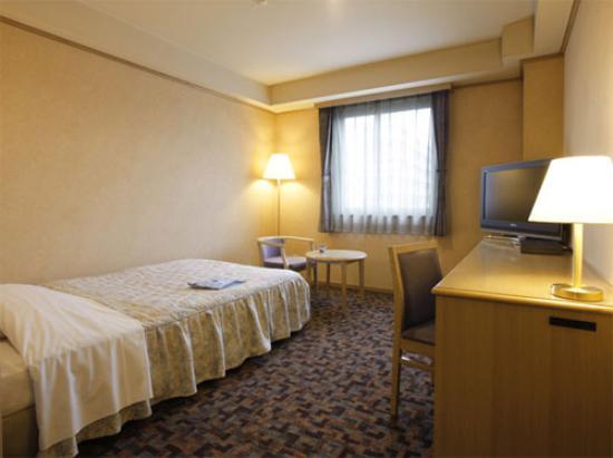 Hotel Chuokan : 施設内写真