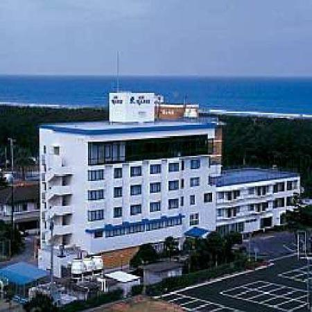 Hotel New Kanei: 外観写真