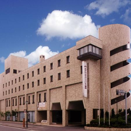 Hotel Crown Palaice Aomori