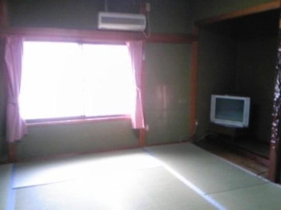 Kiyonoya Ryokan: 施設内写真