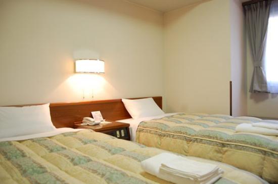 Hotel Route Inn Daiichi Nagano