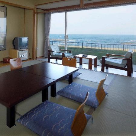Oarai Seaside Hotel: 施設内写真