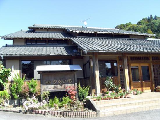 Tsuchiide