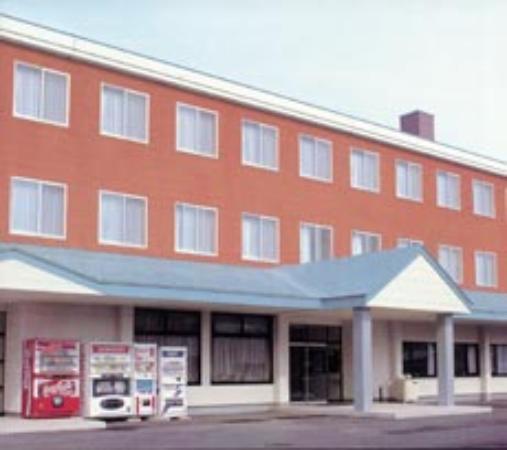 Pansion Hotel Esashi