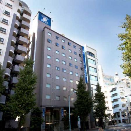Smile Hotel Asakusa