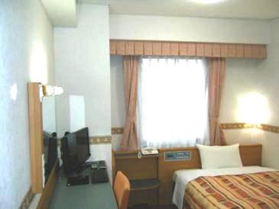 Hotel Alpha 1 Marugame: 施設内写真
