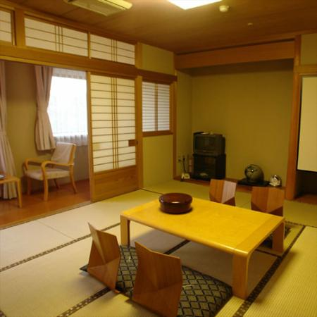 Photo of New Heartpia Onsen Hotel Nagashima Kuwana
