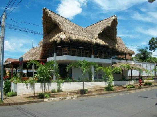 MADRID KUL Your Meeting Point in Managua: Un rancho bonito