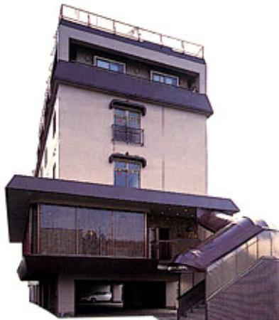 ‪Towada Green Hotel‬