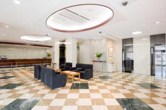 Hotel Unisite Mustu: 施設内写真