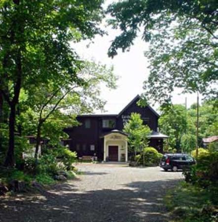 Garden House Sara: 外観写真