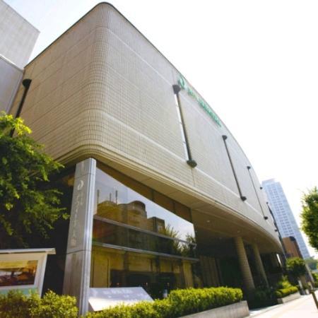 Hotel Awina Osaka: 外観写真