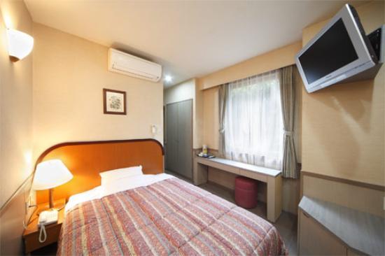Petit hotel Lexton Kirishima : 施設内写真