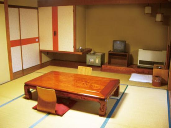 Hotel Takami : 施設内写真
