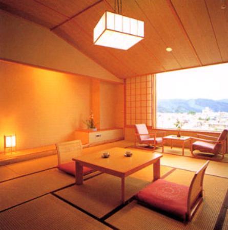 Hotel Plaza Annex Yokote: 施設内写真