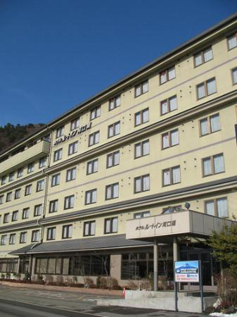 Hotel Route Inn Kawaguchiko