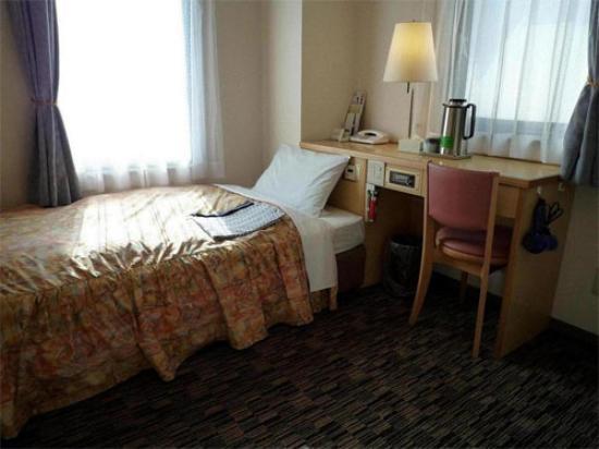 Nagoya Sakae Green Hotel: 施設内写真