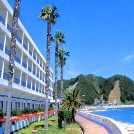 Hotel Green Plaza Kamogawa: 外観写真