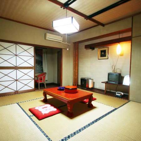 Fujimi Ryokan: 施設内写真