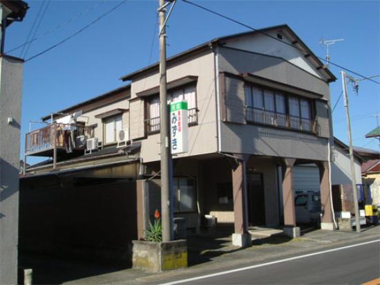 Minshuku Mizuki: 外観写真
