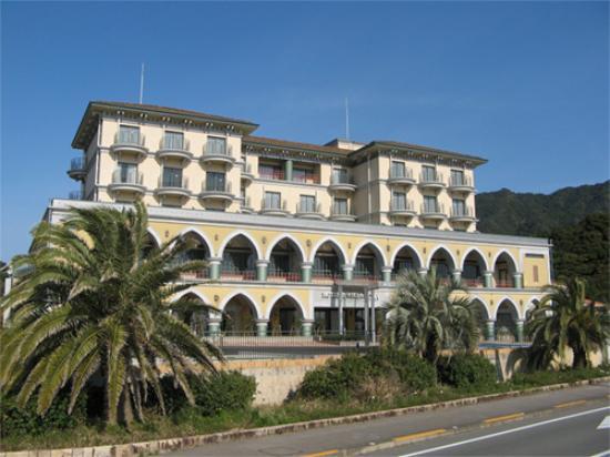 Hotel Riviera Shishikui