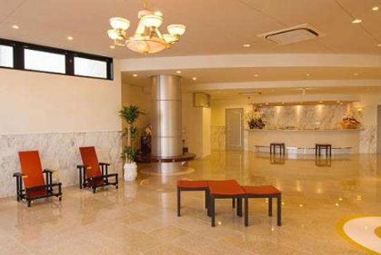 Hotel Gen Hamamatsu Inter: 施設内写真