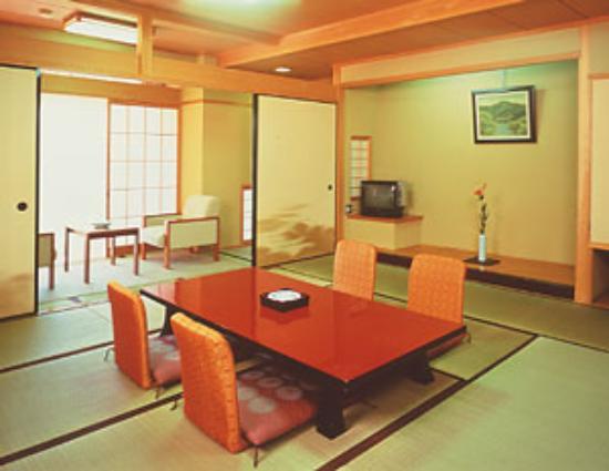 Hotel Kowakuen: 施設内写真