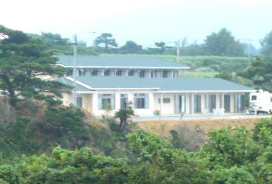 Kimukyura: 外観写真