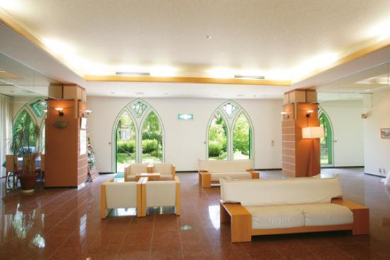 Yurapia Hotel: 施設内写真