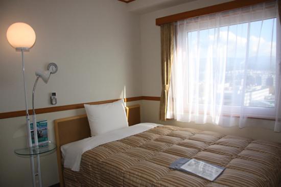Toyoko Inn Fujisan Mishimaeki: 施設内写真