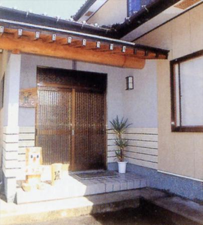 Minshuku Fumoto