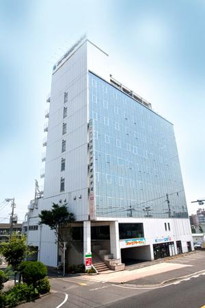 New Gloria Turusaki Hotel