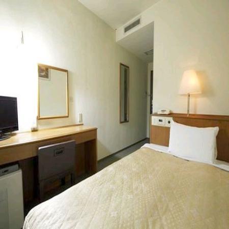 Kawasaki Daiichi Hotel Musashishinjo: 施設内写真