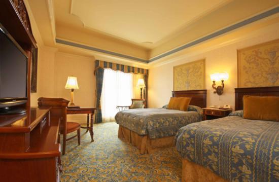 Tokyo DisneySea Hotel MiraCosta: 施設内写真