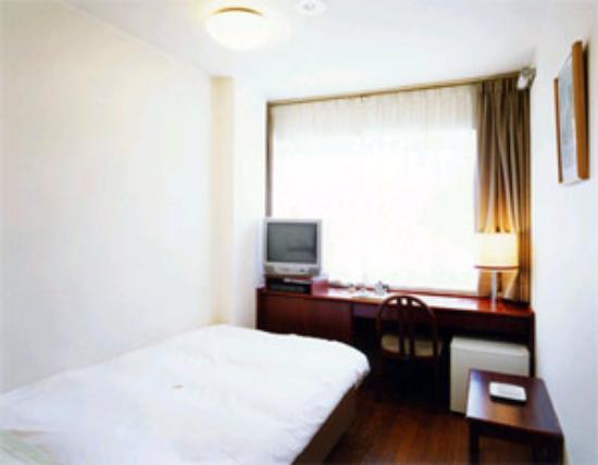 Fukuyama Terminal Hotel : 施設内写真