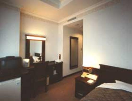 Hotel Sapporo Geibunkan: 施設内写真