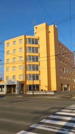 New Chiko Hotel