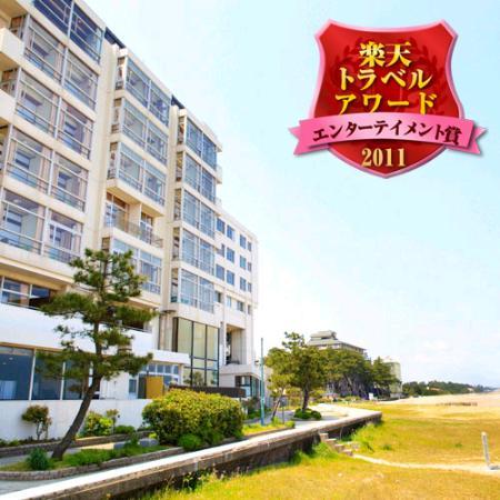 Yukai Resort Kaike Saichoraku : 外観写真